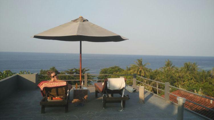 terrasse amed